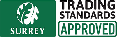 Surrey trading standard approved